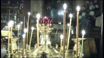 31.10.2010. Проповедь о.Андрея