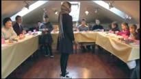 23.01.2011. Крещенский вечерок. Чаепитие в Воскресной школе