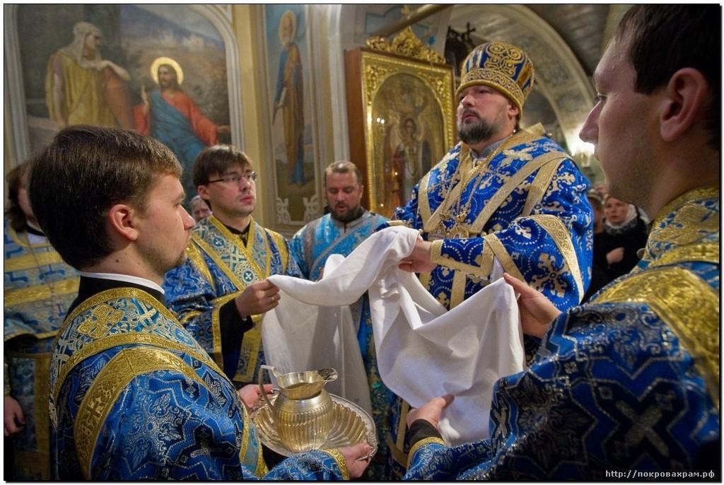 14 апреля 2016 какой церковный праздник