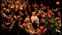 11.11.2012. Юбилей о.Владимира. Праздничный концерт